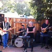 Cover To Cover - Rock Band in Stockton, California