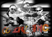 Coverz Inc. - Rock Band in Phoenix, Arizona