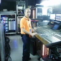 Craig A. Burton - Sound Technician in Shelbyville, Indiana