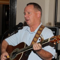 Craig Martin - Guitarist in Hollywood, Florida