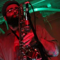 Craig McKeone - Saxophone Player in Somerville, Massachusetts