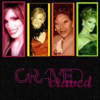 Craved! - Female Impersonator/Drag Queen in ,