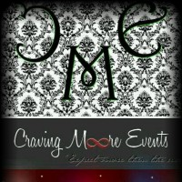 Craving Moore Events - Event Planner in Burlington, North Carolina
