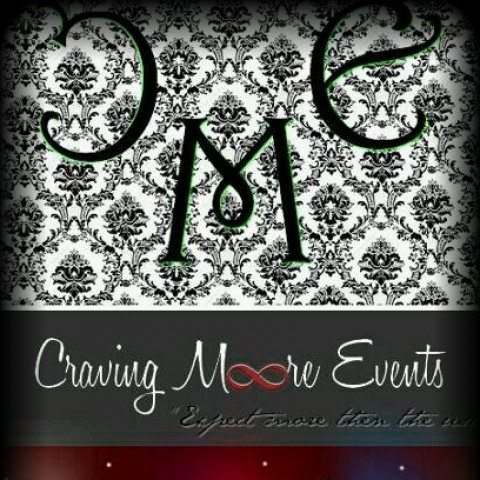 hire craving moore events event planner in burlington