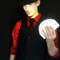 Crazy Dave The Illusionist - Strolling/Close-up Magician in Erie, Pennsylvania
