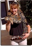 our fabulous reptile show