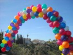 Ballon Arch