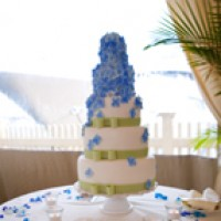 Creative Cake Company - Wedding Cake Designer / Cake Decorator in Newport, Rhode Island