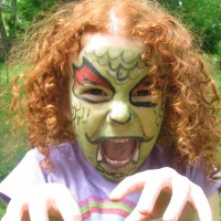 Creative Kids Entertainment - Face Painter / Children's Party Entertainment in Manassas, Virginia