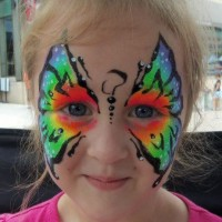 Creative Occasions - Body Painter in York, Pennsylvania