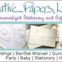 Creative Papers, Ltd. - Party Invitation Printer in ,
