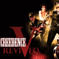 Creedence Revived - Creedence Clearwater Revival Tribute in ,