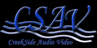 Creekside Audio Video - Sound Technician in Santa Barbara, California