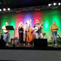 CreekSide Grass - Cajun Band in Bristol, Tennessee