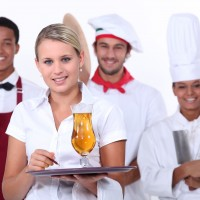 Crew Today - Wait Staff in Hollywood, Florida