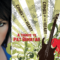 Crimes of the Heart - A Tribute to Pat Benatar - Tribute Bands in San Luis Obispo, California
