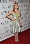 Jessica Chastain at 2011 NYFCC Awards@ Crimson
