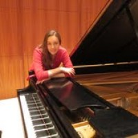 CristinaDinellaPiano - Pianist in Ithaca, New York