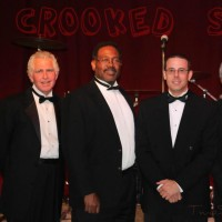 Crooked Shooz - Dance Band in Tallahassee, Florida