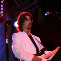 Crossroads Eric Clapton Tribute - Rock and Roll Singer in Jacksonville, Florida