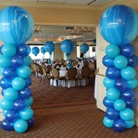 Crossroads Florist - Balloon Decor in White Plains, New York