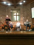 CT at FBC Lawrenceburg