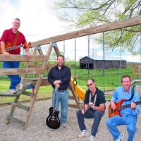 CrossTithes - Gospel Music Group in Clarksville, Indiana