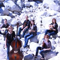 CrosStrung - Folk Band in Bountiful, Utah