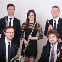Crosswinds Quintet - Woodwind Musician in Queens, New York