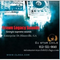 Crown Legacy Sounds - DJs in Savannah, Georgia