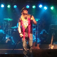 CRY TOUGH a tribute to POISON - Tribute Bands in Salina, Kansas