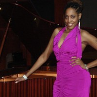 Crystal Notez - R&B Vocalist in Queens, New York