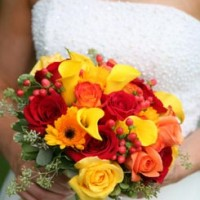 Crystal's Flowers - Wedding Florist in ,