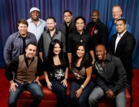 CTO Pacific Soul - Top 40 Band in Oxnard, California