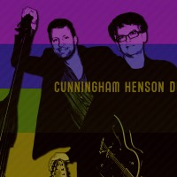 Cunningham/Henson Duo - Rock Band in Duluth, Georgia