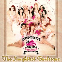 Cupcake Burlesque - Burlesque Entertainment in West Palm Beach, Florida