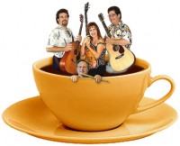 CuppaJoe - Dance Band in Oxnard, California
