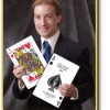 Curt Miller Corporate Magician