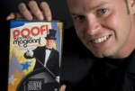 Curtis Lovell - POOF! You're a magician DVD