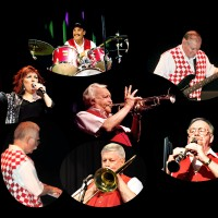 Southern Fried Jazz Band - Dixieland Band in Roanoke, Virginia