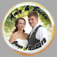 Custom Cookies - Caterer in Freeport, Illinois