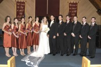 Cut Above Wedding Video - Wedding Videographer in Tiffin, Ohio