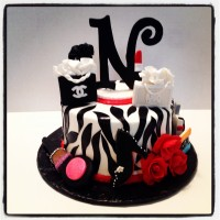 Cutie Couture Cake Design Academy - Cake Decorator in Hialeah, Florida