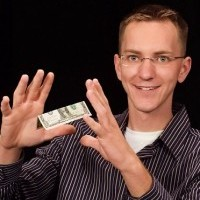 CW Magic - Strolling/Close-up Magician in Huntington, West Virginia