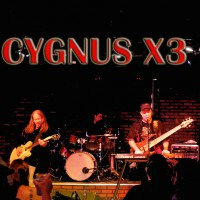 Cygnus X3 RUSH tribute - Tribute Bands in Ada, Oklahoma