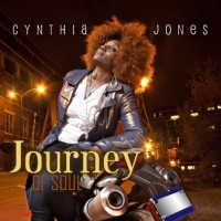 Cynthia Jones