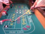 Craps Regulation Casino Table