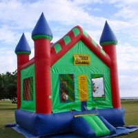 Da Bounce Party Rentals - Caterer in Kahului, Hawaii