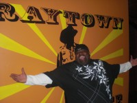 Da Jester - Stand-Up Comedian in Beaver Dam, Wisconsin