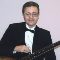 D.A. Sings Jazz - Singing Guitarist in New Castle, Indiana
